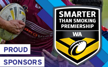 NRL WA announces Blueforce Tipping Competition – cash prizes up for grabs!