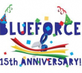 Blueforce celebrates 15 years of providing Australians with quality security systems!